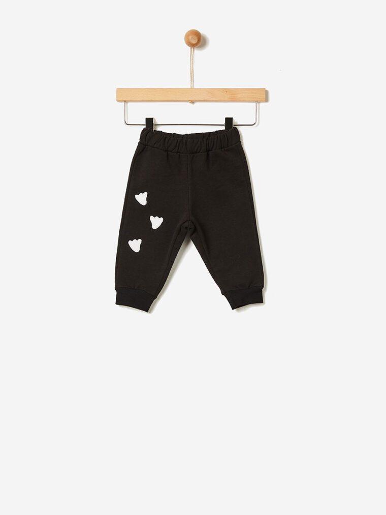 Παντελόνι Φούτερ Penguin   Yell-oh