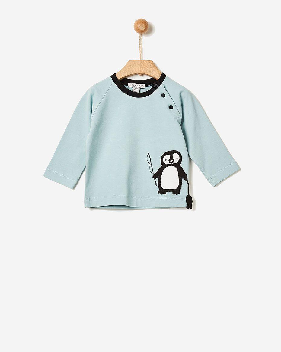 Μπλούζα Penguin   Yell-oh